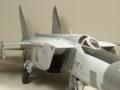 KittyHawk 1/48 МиГ-25ПД конверсия в БМ – Стальная птица