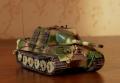 Trumpeter 1/72 Sd Kfz 186 / Pz JagdTiger