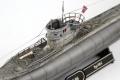 Revell 1/144 Субмарина U-boot Type VIIС