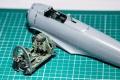 Tamiya 1/48 A6M5a Zero - А был ли мальчик?
