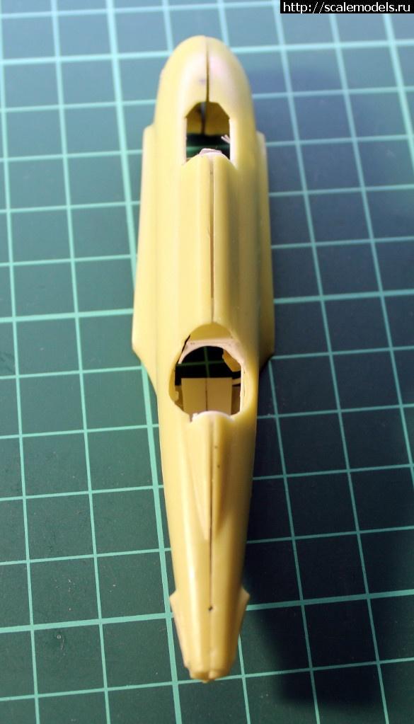 #1371028/ Неман Р-10 1/72 AirKits- ГОТОВ Закрыть окно