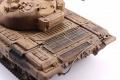 Звезда 1/72 Т-72а Ирак
