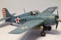 Tamiya 1/48 F4F-4 WildCat