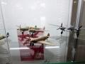 Фото отчет о выставке стендовых моделей в Котласе