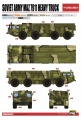 Обзор Modelcollect 1/72 МАЗ-7911 Soviet Army Heavy Truck