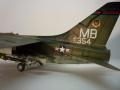 Hobbyboss 1/72 A-7d Corsair II - Линг-Темко-Воут