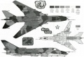 Eduard 1/48 Су-17м4