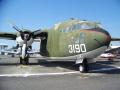 Roden 1/144 Fairchild C-119G Flying Boxcar