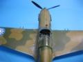 NOVO 1/72 Curtiss Hawk-81A - Улыбка тигровой акулы