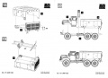Обзор AVD models 1/72 УМП-350 (131)