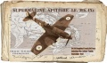 Eduard 1/48 French Spitfire Mk.IXe
