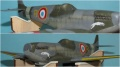 Eduard 1/48 French Spitfire Mk.IXe
