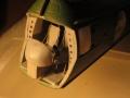 Interavia 1/72 Piasecki HUP-2 - Желтая лошадка