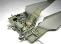 Cyberhobby 1/32 Bf-109E-3