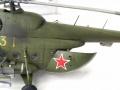 Звезда 1/72 Ми-8Т