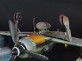 Tamiya 1/48 Fw-190D-9