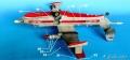 Modelsvit 1/72 БЕ-12П - Противопожарный самолет-амфибия