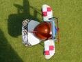 EggPlane Albatros Oeffag D.III. Яйцо Альбатроса