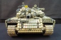 Takom 1/35 T-55 AMV Сирийская Арабская Армия