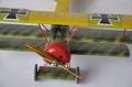 Roden 1/32 Fokker Dr.I