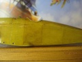Как имитировать деревянные поверхности на модели - ещё один способ
