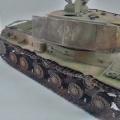 Tamiya 1/35 ИС-2