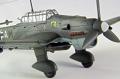 Звезда 1/72 Ju-87B-2