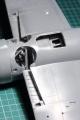 Tamiya 1/48 F2A-2 Buffalo - 50 оттенков серого