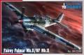 Анонс Special Hobby 1/72 Fairey Fulmar Mk.II/NF Mk.II