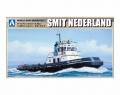 Анонс Aoshima 1/200 буксир Smit Nederland