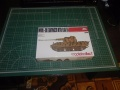 Обзор Modelcollect 1/72 E-50 Flakpanzer with FLAK 55