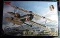 Roden 1/72 Albatros D.III 153.80 Julius Arigi - Высиживание деревянного альбатроса