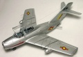 Hobby Boss 1/72 УТИ МиГ-15