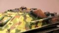 Tamiya 1/35 Sd Kfz 173 Jagdpanther