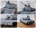 Звезда 1/35 Т-72Б