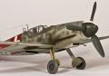 Звезда 1/48 Bf-109G-6 - На страже нейтралитета