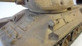 Звезда 1/35 Т-34/85 армии Египта 1956 год