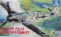 Tiger Model Bf109F-2/U Adolf Galland - EggPlane