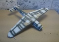 Звезда 1/48 Bf-109F-2 - просто фриц