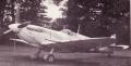Eduard 1/144 Spitfire FR.IX MK716 - GoPink