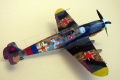 Eduard 1/48 Bf-109G - Повесть о настоящем кролике