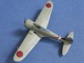 ICM 1/72 Ki-27b