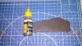Химия для создания эффектов чиппинга от Ammo Mig