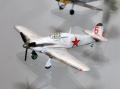 XIII-я московская выставка стендового моделизма День Победы