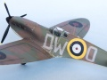 Tamiya 1/48 Spitfire Mk.I