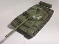 Tamiya 1/35 Т-55