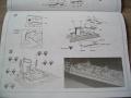 Обзор Моделист/Academy 1/400 Лайнер Titanic