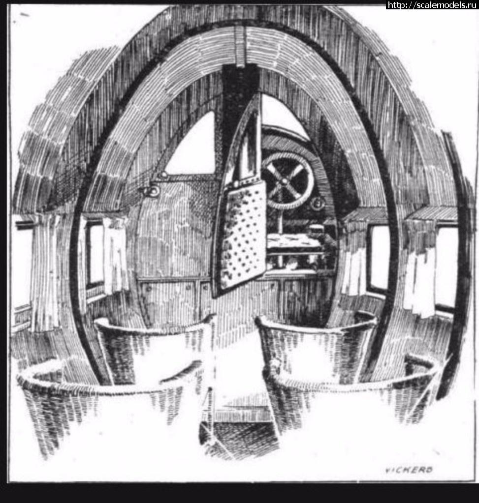 Re: ARK Models 1/72 Vickers 66 Vimy Commercial - моя попытка/ ARK Models 1/72 Vickers 66 Vimy Comm...(#11138) - обсуждение Закрыть окно