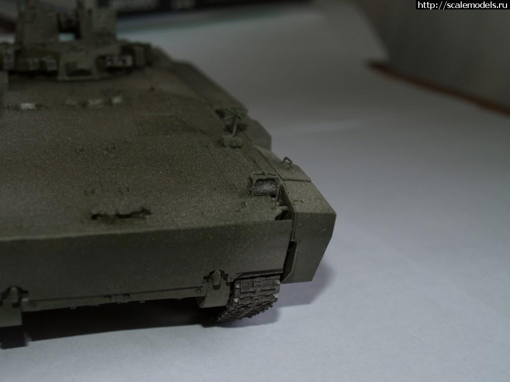 "http://scalemodels.ru/modules/forum/viewtopic.php?t=67525&am/ БТР ""Курганец-25"" (Об. 693) - ГОТОВО Закрыть окно"