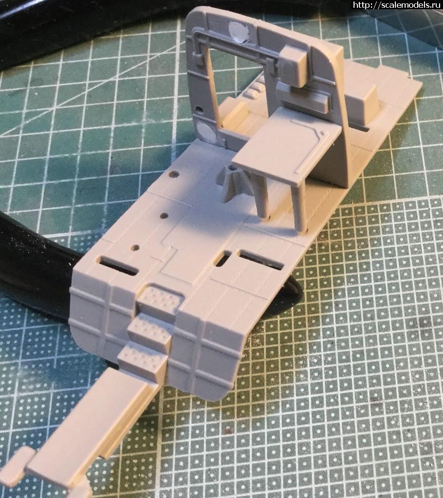 #1391621/ Stirling Mk.I (Italeri, 1/72) - ГОТОВО! Закрыть окно
